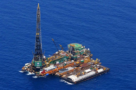 McDermott gana un nuevo contrato con Jord Oil & Gas