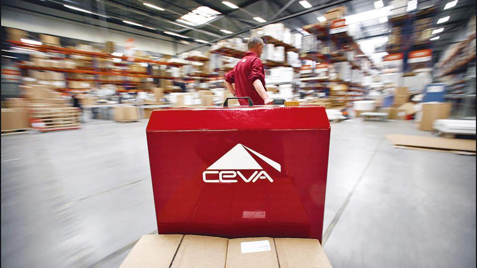 CEVA obtiene resultados de ganancias mixtos en 2013