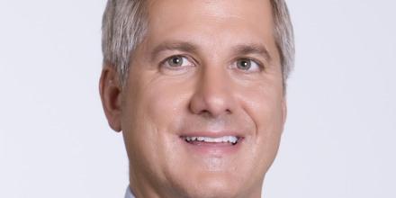 John Menna, nuevo vicepresidente de UPS Healthcare Logistics