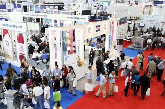 Expo Pack y Pharma Expo 2014 abren plazo de inscripción