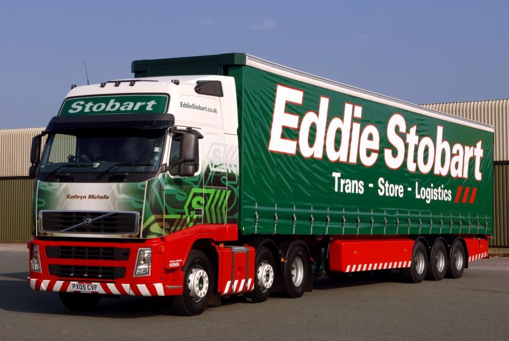 Stobart Group vende parte de su división de transporte