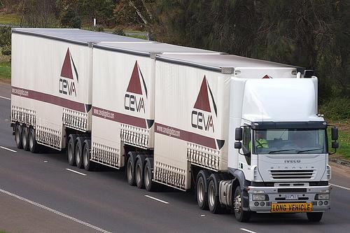 Volvo selecciona a CEVA para su negocio en EEUU