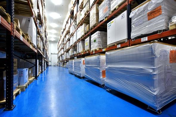 El sector logístico y de transporte crece un 5,8% en octubre