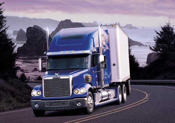 Índice TCI informa de buenas condiciones para el autotransporte