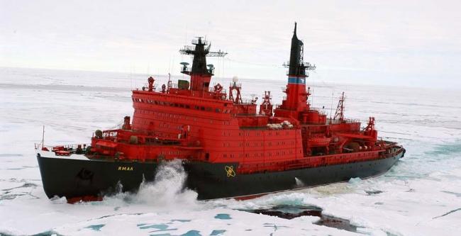 Sovcomflot recibe nuevo buque metanero