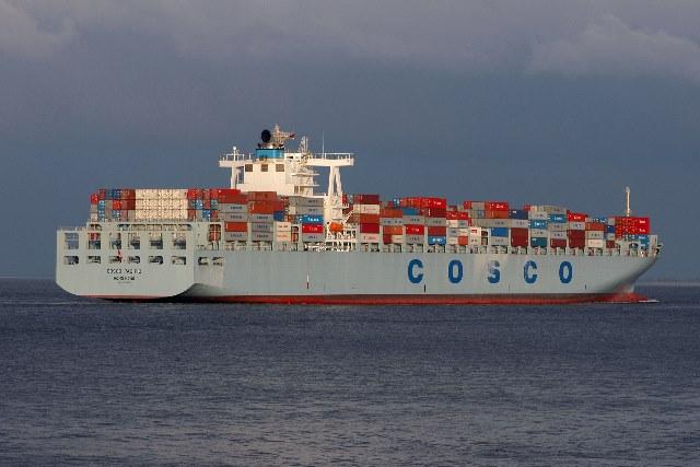 COSCO Pacific firma alianza con HPH Trust y CSTDHK