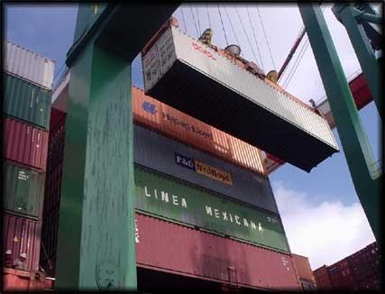 NRF confía en la crecida de las importaciones en marzo
