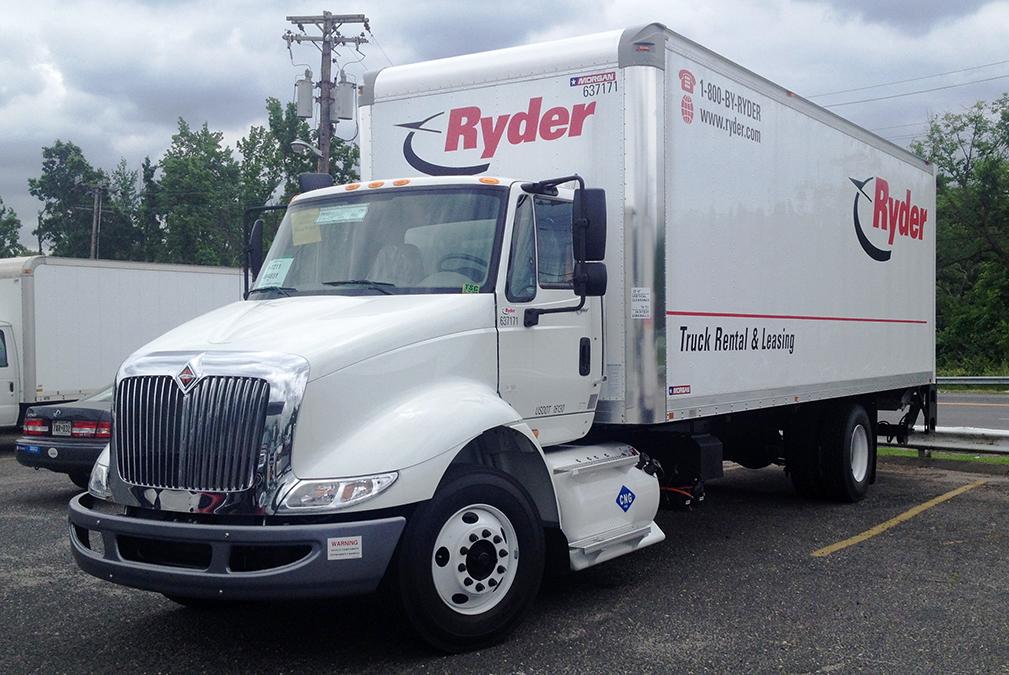Ryder System diseñará camiones pensados para mujeres