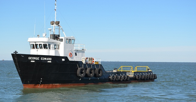 Nueva alianza para el desarrollo de sistemas e-marítimos