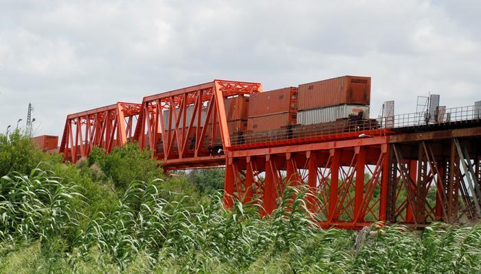 EEUU aumenta la inversión en ferrocarril