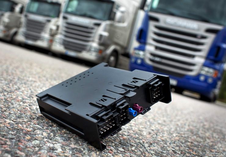 La ATA y los cargadores aprueban los registros electrónicos en camiones