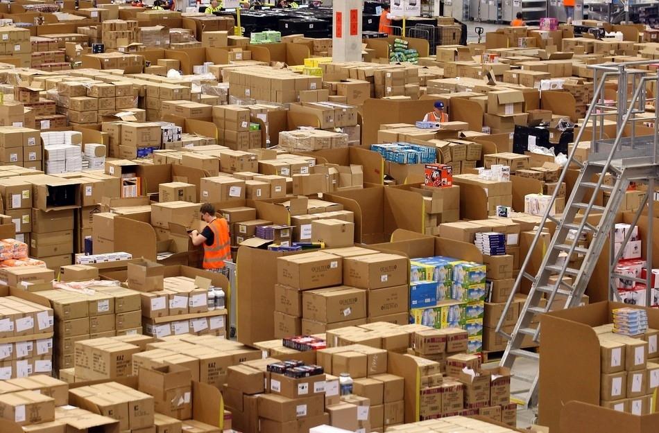 Amazon abrirá nuevo centro de cumplimiento en Washington