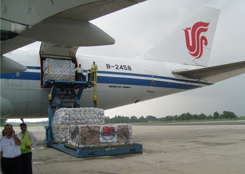 Air China anuncia sus resultados de febrero