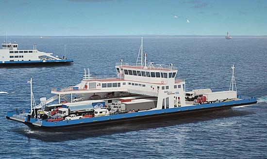 STQ refuerza la protección de sus buques
