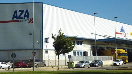 Aza-logistics