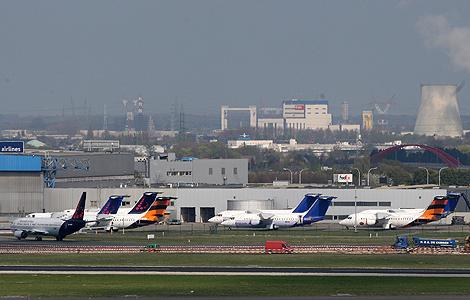 UE-aeropuertos-Unión-Europea