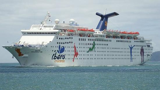 iberocruceros-barco