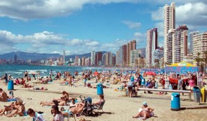 Hoteles españoles registran aumento de reservas anticipadas para Semana Santa