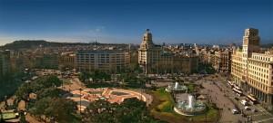 turismo en espana