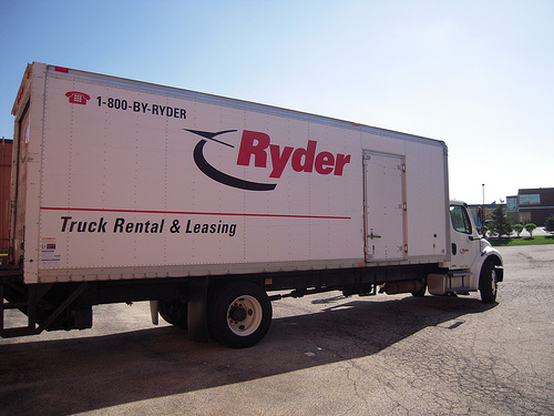 Ryder supera los 20 millones de millas con gas natural