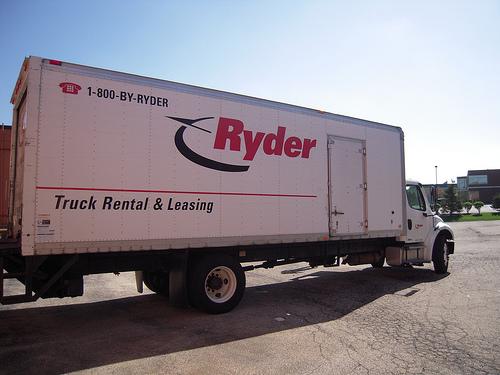 Ryder supera los 20 millones de millas con gas natural
