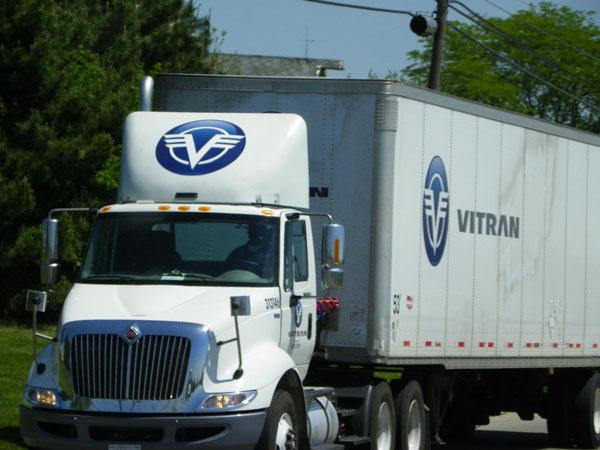 TransForce adquiere definitivamente Vitran