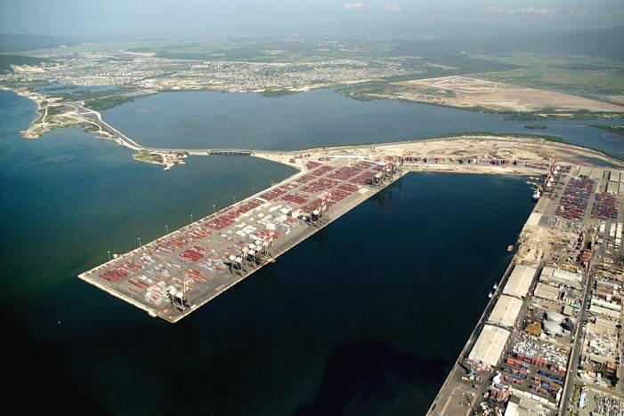 Gobierno de Jamaica construirá un nuevo hub de mercancías