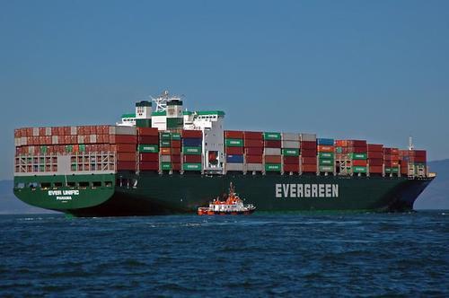 Expertos auguran mayor índice de consolidación en el transporte de contenedores