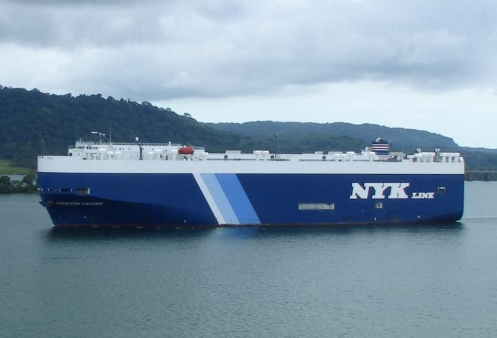 NYK y MOL se centran en el transporte de GNL