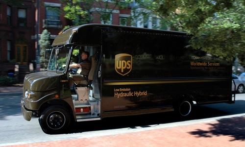UPS se expande en Latinoamérica