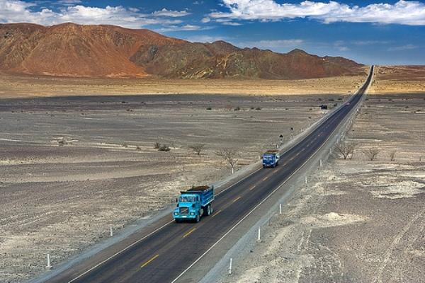 LaHood se muestra pesimista respecto a perspectivas de transporte
