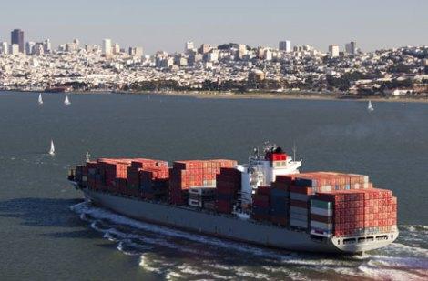 DHL lanza Ocean Secure
