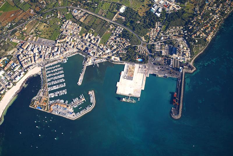 Arranca la temporada de cruceros en Mallorca