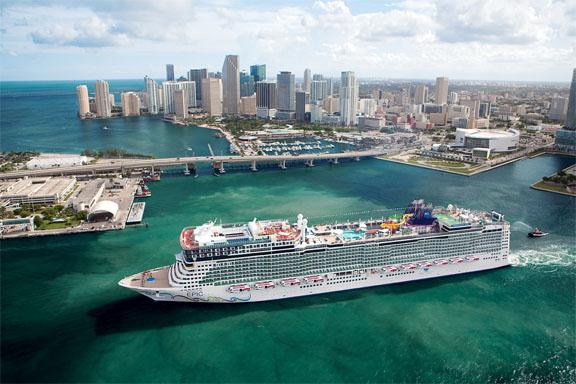 Puerto de Miami emite bonos para pagar su deuda