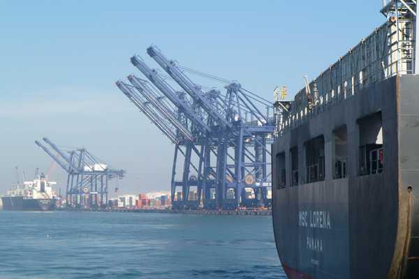EPA invierte en proyectos ecológicos en los puertos