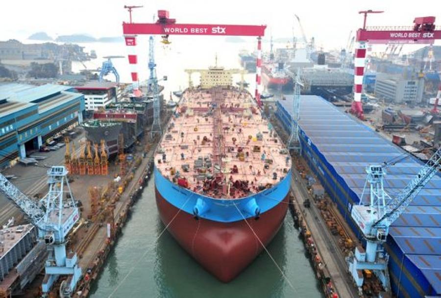 ZEABORN encarga diez nuevos buques
