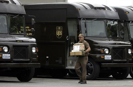 UPS amplía su capacidad en Norteamérica