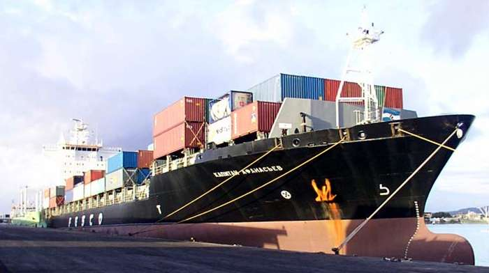 Riesgo de insolvencia en el transporte marítimo