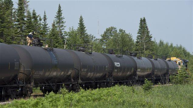 Proponen nuevos cambios en la normativa de ferrocarriles