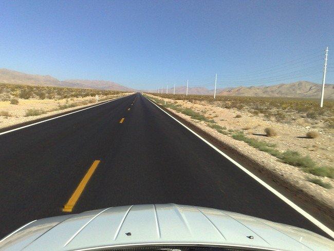 Cambios en los límites de velocidad no afectarán a los camiones