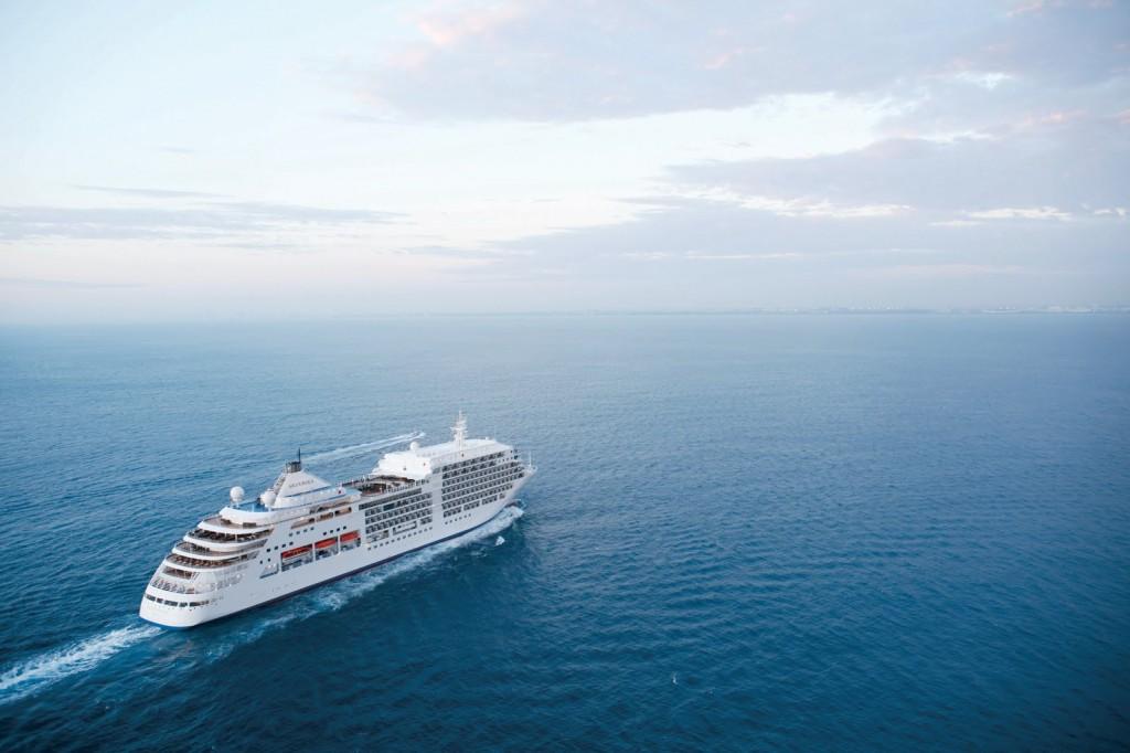 Benidorm y Alicante compiten por los cruceros
