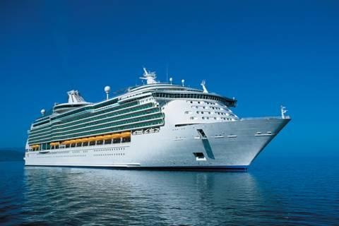 Canarias destaca como destino de cruceros