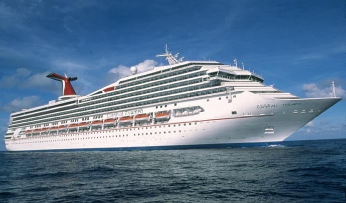Carnival reducirá las emisiones de sus barcos