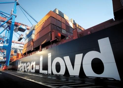 Hapag-Lloyd se fusiona con CSAV