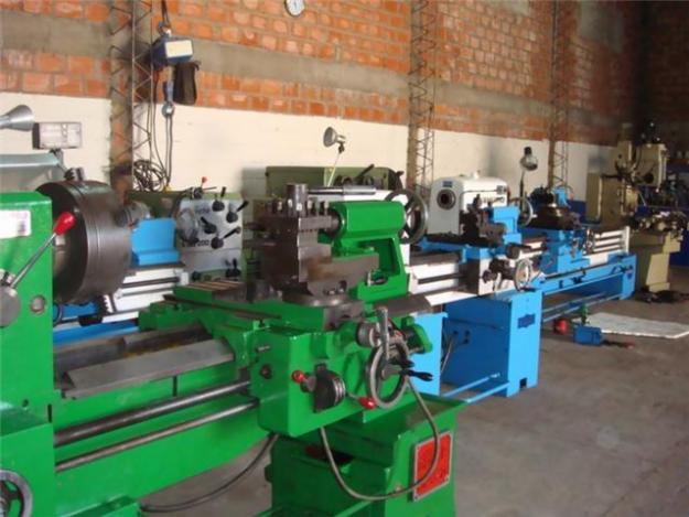 IHS pronostica fuerte demanda de maquinaria industrial
