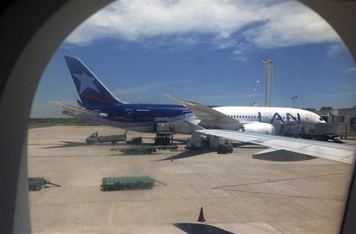 LAN-aerolinea