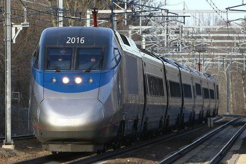 La FCC continúa introduciendo mejoras en el transporte por ferrocarril