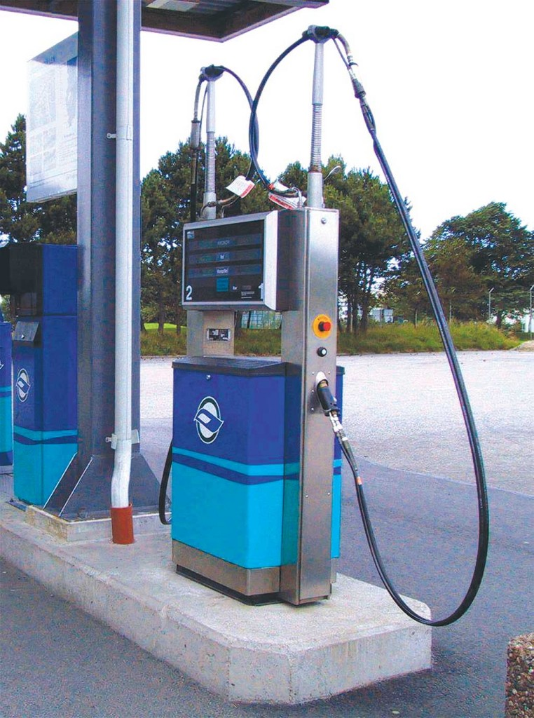 Nueva York incentiva los combustibles alternativos