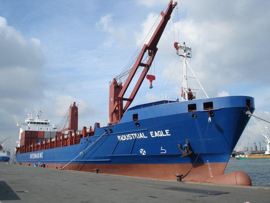 Nueva conferencia sobre logística portuaria