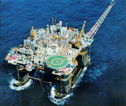 Petrobras confía en ISS para su expansión